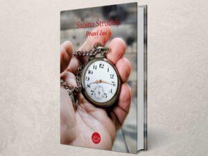 Roman Pravi čas - Sabina Štrubelj